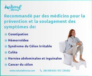 Natural Throne : une solution efficace
